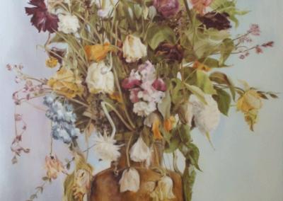 Le bouquet de la Jardinière… Passées composées