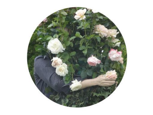 Abrazo floral